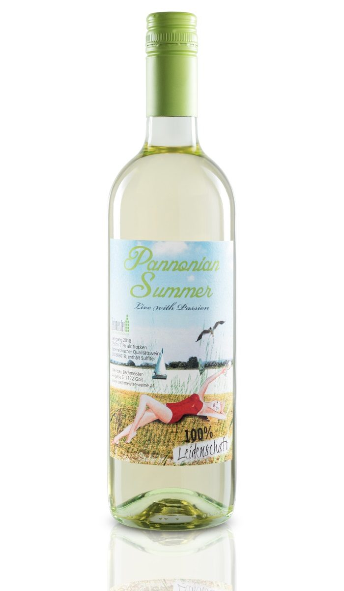 Jungwein Pannonian Summer