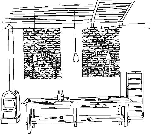 Weinwerkstatt Tafel illustiert